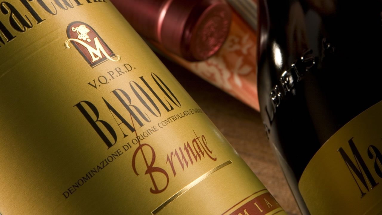 Barolo Brunate docg